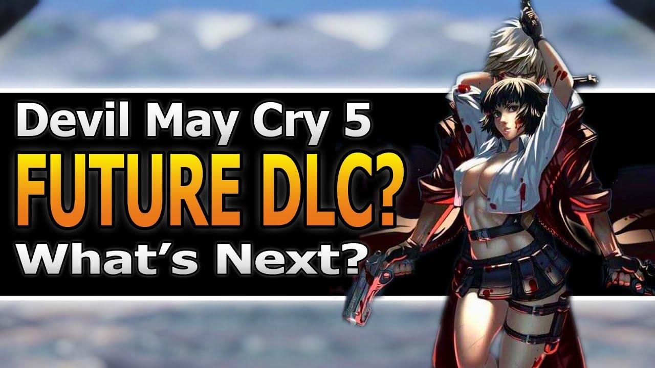 devil cry future dlc new updates dmc news
