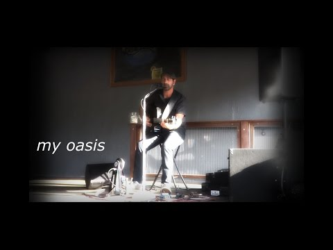 marcus ruggiero original my oasis live at baileys cafe saratoga ny aug 3 2015