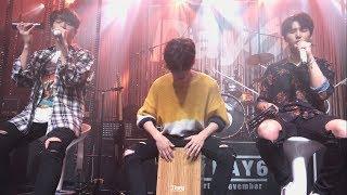 Video Every DAY6 Concert in November - 혼자야 download MP3, 3GP, MP4, WEBM, AVI, FLV Januari 2018