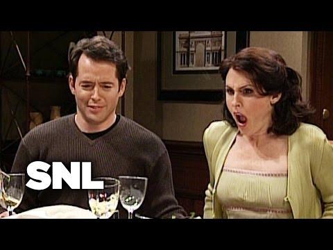 Sparks: Dirty Talk - Saturday Night Live