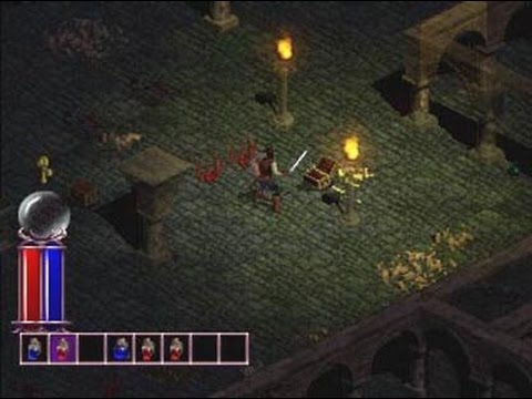 Diablo 2 Hd Remake Download