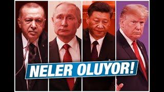 Ergün Diler : Rus ruleti... Sesli Makale