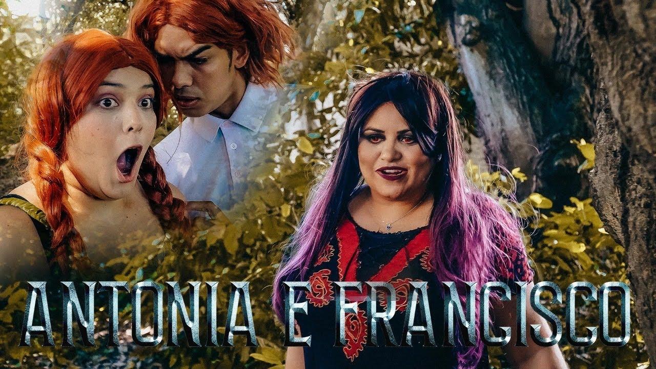 Download ANTONIA E FRANCISCO!