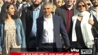 من هو عمدة لندن المسلم وما هي أولوياته ومشاريعه المستقبلية؟