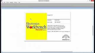 HOW TO INSTALL ELECTRONIC WORKBENCH (FULL FREE) - EWB512