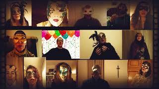 Em directo de Veneza, para o Porto e resto do Mundo, malabarismos tecnológicos e música coral, só para animar o Carnaval! 16 de Fevereiro de 2021 ...