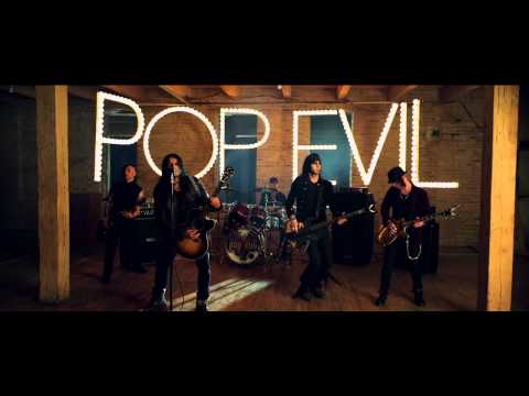 Pop Evil - Monster You Made - Official Music Video