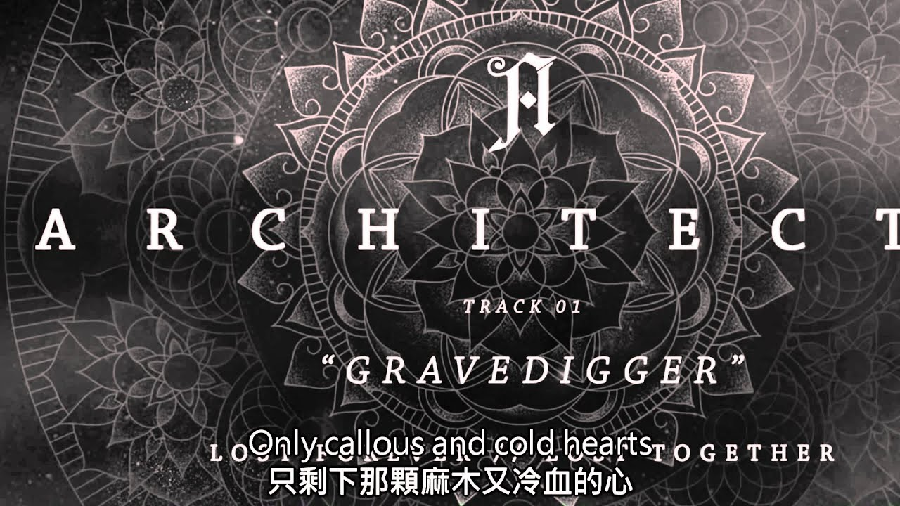 Occult Wallpapers Hd Architects Gravedigger Youtube