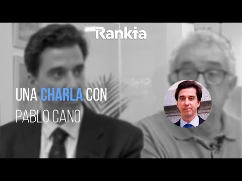 Una charla con Pablo Cano de NAO Sustainable Asset Management