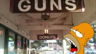 Dj Coone - Eating donuts