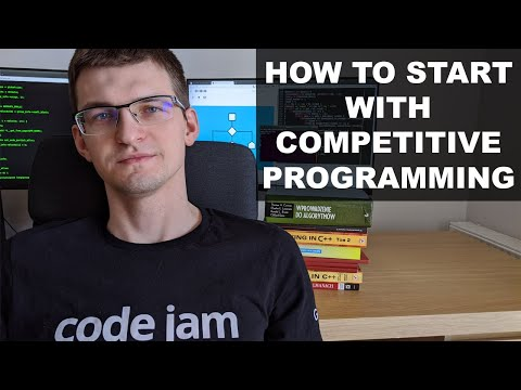 how-to-start-competitive-programming?-for-beginners!