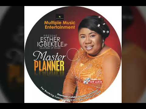 Download Master Planner by Esther Igbekele