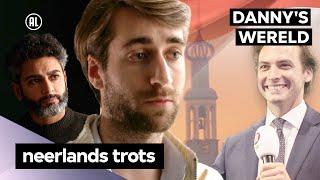 De crisis van Freek Jansen (FvD Jongeren) | DANNY'S WERELD #3