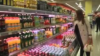 КОНТРОЛЬНАЯ ЗАКУПКА в УРФО овсяное печенье от 26.10.13