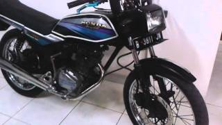 Motor gl pro 94