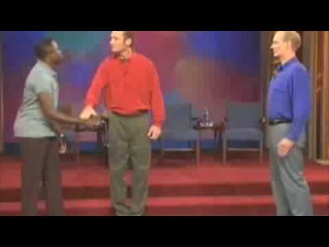 Whose Line is it Anyway - Film, Theater, TV styles (Power Plant)