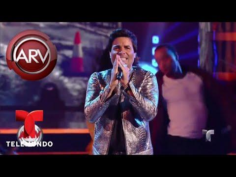 Lo mejor de los Latin American Music Awards | Al Rojo Vivo | Telemundo