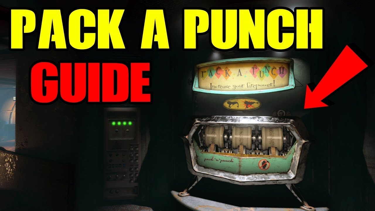maxresdefault - How To Get Pack A Punch In Alpha Omega