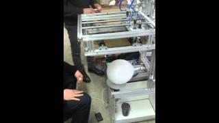Оборудование для печати на шарах JBS(Печать на воздушных шарах. Оборудование для печати на надувных шарах. Изготовление оборудования для печати..., 2016-02-15T11:32:13.000Z)
