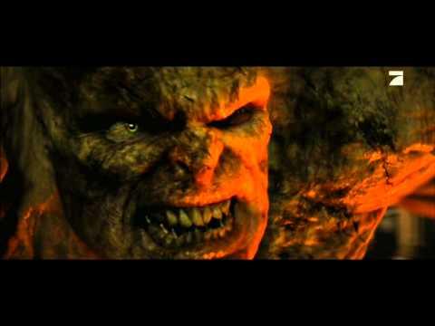 Der Unglaubliche Hulk: Hulk vs. Abonination