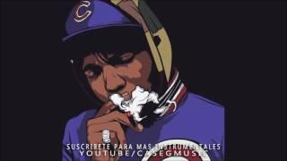 Base de rap  - enrolando los problemas  - hip hop beat instrumental