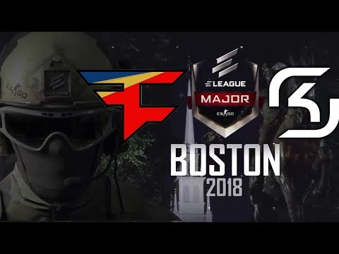 Twitch Boston Major