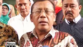 Al-Maidah 51 dijadikan nama WIFI di Balai Kota, Ahok-Djarot dilaporkan ke polisi - iNews Pagi 10/03