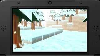 Harvest Moon: La Vallée perdue - Trailer FR