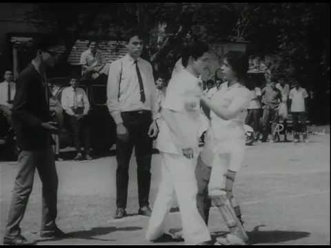 Kaakkum Karangal - Vijayalakshmi fails in the game