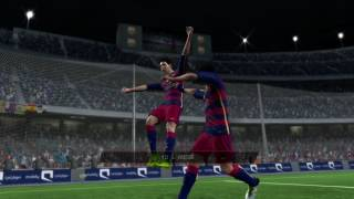 FIFA 11 GAMEPLAY-PATCH 2015-2016
