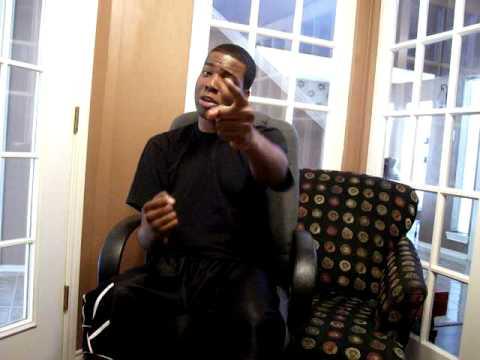 Reggie Jamz sings John Legend's