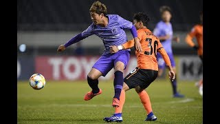 Sanfrecce Hiroshima 0-0 Chiangrai United (AFC Champions League 2019: Play-off)