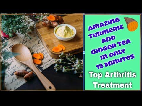 turmeric-and-ginger-tea-a-top-arthritis-treatment