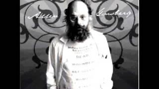 Allen Ginsberg - I