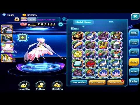 Team Guide - Zusammenstellung + Training | Flash Contest / Monster Manual | Psycho D