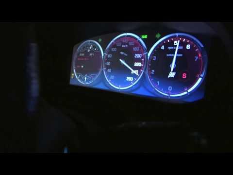 BMW M5 E60 KSG Exhaust vs Jaguar XJL Supersport