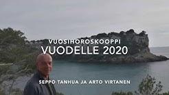 Vuosihoroskooppi 2020