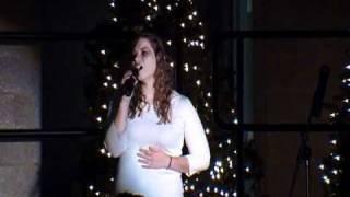 My Grown Up Christmas List-Kelly Clarkson-Amy Grant (Leah Deardorf)