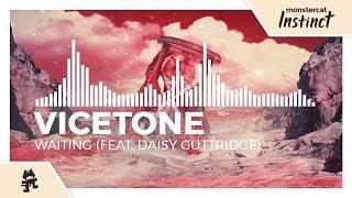 Vicetone - Waiting (feat. Daisy Guttridge) [Monstercat Release]