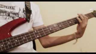 Skyway Avenue - We The Kings Bass Cover