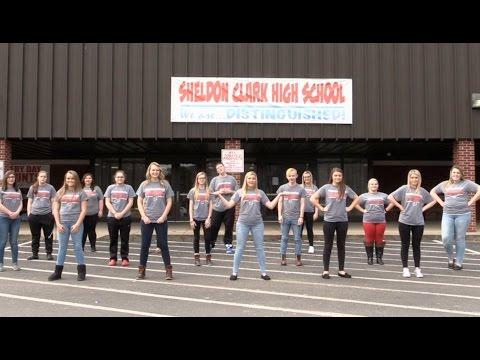 Sheldon Clark High School JKG Promotional Video 2017 -- FINAL VERSION