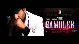 Sahaan De Vich Preet Harpal - The Gambler (by нγρεε_sιηgн)
