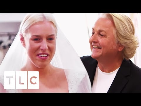 A Dress To Make The Whole Family Proud | Say Yes To The Dress UK