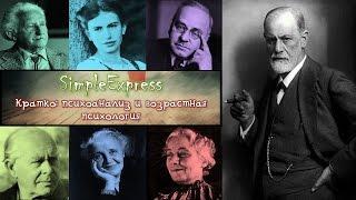 видео Альфред Адлер и его индивидуальная психология