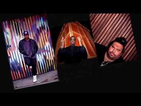 Who Shot Ya?: Hip hop historian to host Toronto Exhibit