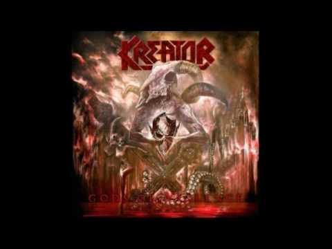 Kreator  Gods Of Violence  Full Album