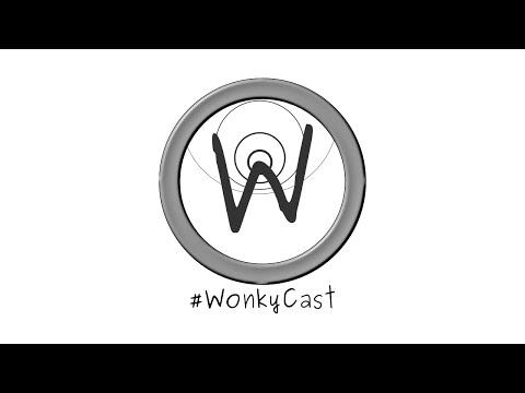 WonkyCast 13: Saul Rubinek