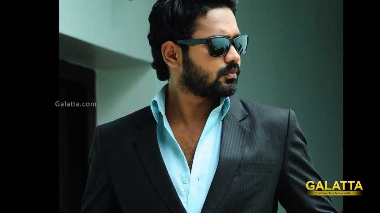 Asif Ali S New Look For His Upcoming Film Youtube