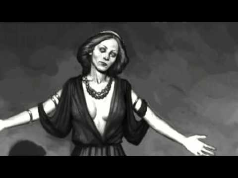 Vampire: Ancient Rome - Preview