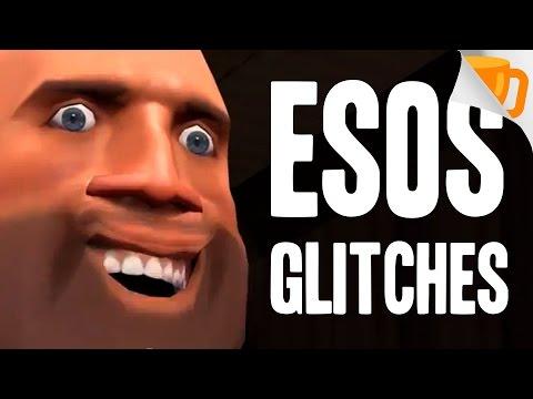 LOS GLITCHES Y BUGS MÁS GRACIOSOS EN VIDEOJUEGOS
